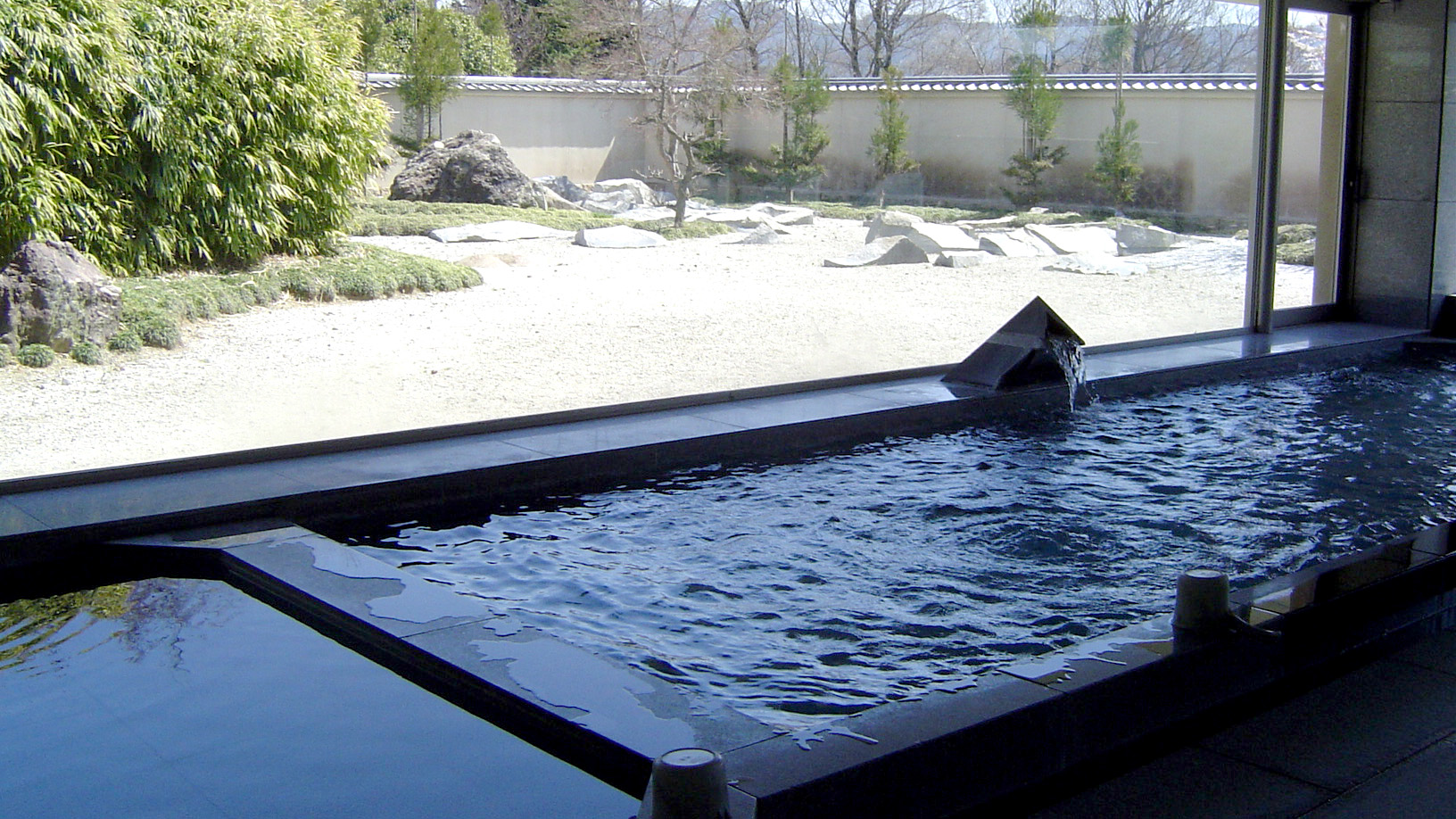 浴場・露天風呂